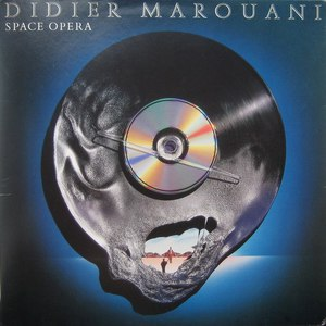 Альбом Didier Marouani Space-Opera
