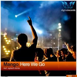 Mango альбом Here We Go