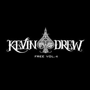 Kevin Drew альбом Free Vol. 4 - EP