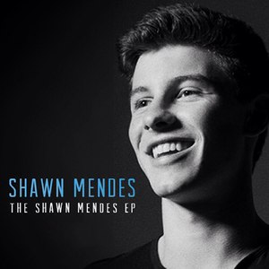 Shawn Mendes альбом The Shawn Mendes EP