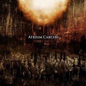 Atrium Carceri альбом Phrenitis