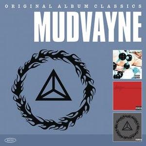 Mudvayne альбом Original Album Classics