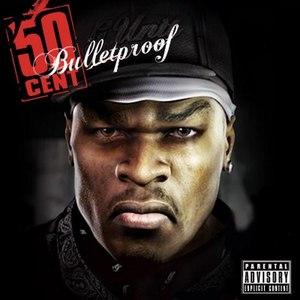 50 Cent альбом Bulletproof