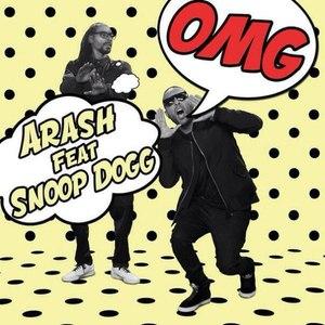 Arash альбом OMG