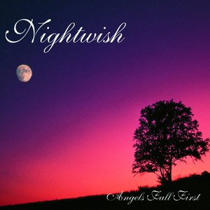 Nightwish альбом Angels Fall First