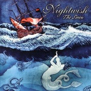 Альбом Nightwish The Siren