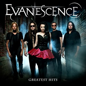 Evanescence альбом Greatest Hits