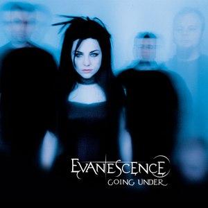 Evanescence альбом Going Under