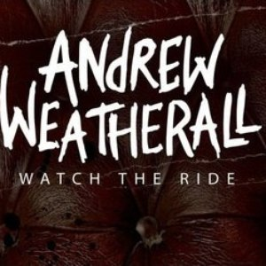 Andrew Weatherall альбом Watch the Ride
