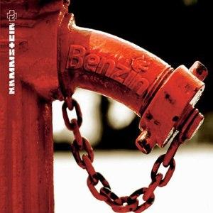 Rammstein альбом Benzin