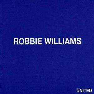 Robbie Williams альбом United