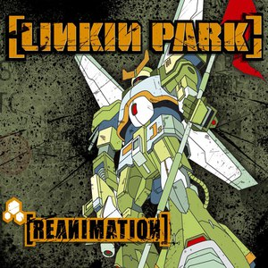 Альбом Linkin Park Reanimation