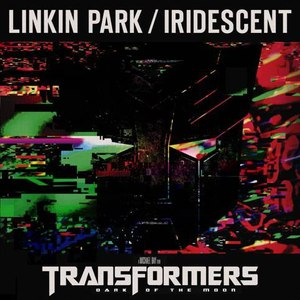 Linkin Park альбом Iridescent