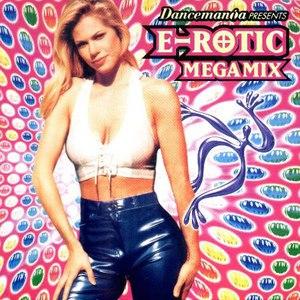 E-Rotic альбом Dancemania Presents E-Rotic Megamix