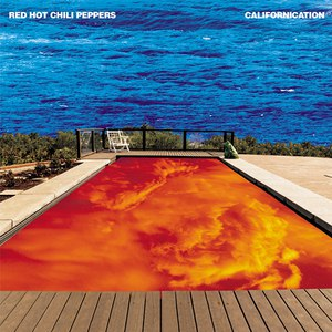 Red Hot Chili Peppers альбом Californication