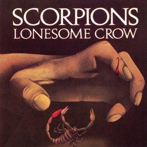 Scorpions альбом Lonesome Crow