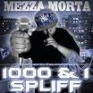 Mezza Morta альбом 1000 & 1 SPLIFF