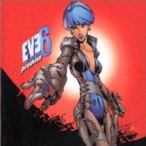 Eve 6 альбом Promise