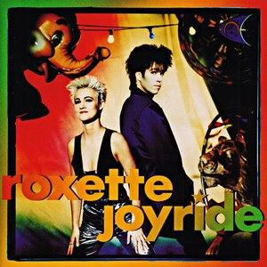Roxette альбом Joyride