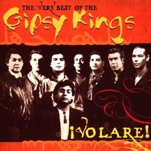 Gipsy Kings альбом !Volare! The Very Best of the Gipsy Kings
