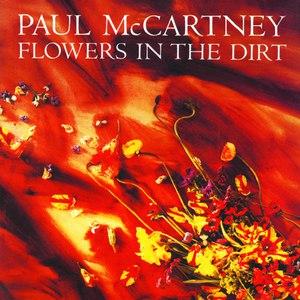 Paul McCartney альбом Flowers in the Dirt