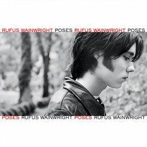 Rufus Wainwright альбом Poses
