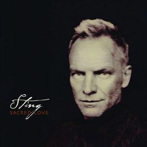 Sting альбом Sacred Love