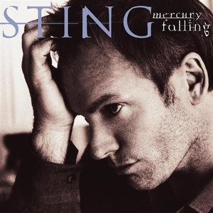 Sting альбом Mercury Falling