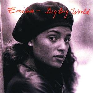 Emilia альбом Big Big World