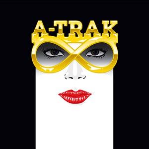 A-Trak альбом Infinity + 1