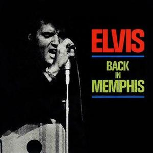 Elvis Presley альбом Back In Memphis