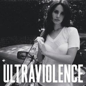 Lana Del Rey альбом Ultraviolence