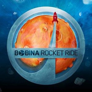 Bobina альбом Rocket Ride