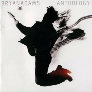Bryan Adams альбом Greatest Hits II