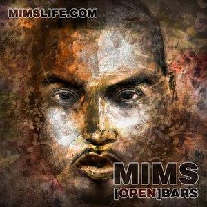 Mims альбом Open Bars