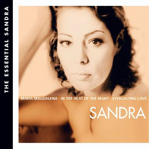 Sandra альбом The Essential