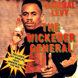 General Levy альбом The Wickeder General