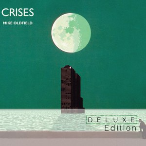 MIKE OLDFIELD альбом Crises (Deluxe Edition)