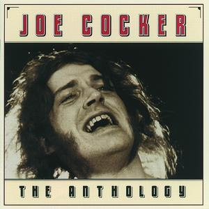 Joe Cocker альбом The Anthology