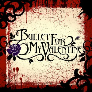 Bullet for My Valentine альбом Bullet For My Valentine