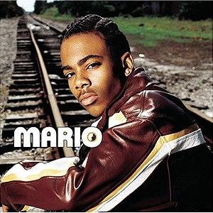 Mario альбом Mario