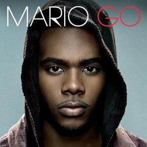 Mario альбом Go!