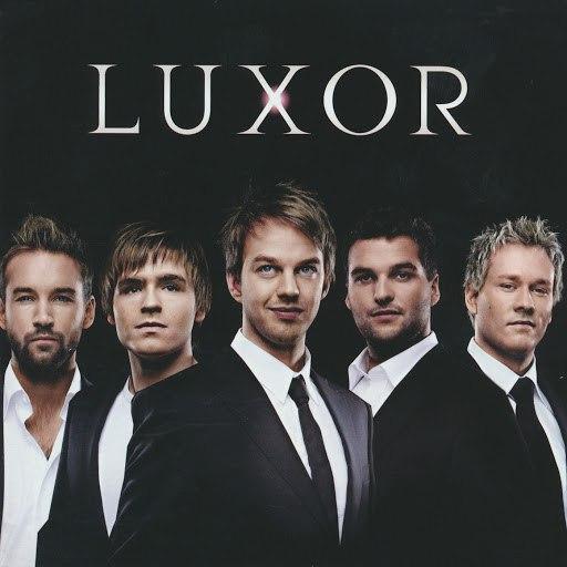Luxor альбом Luxor