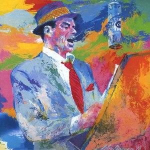 Frank Sinatra альбом Duets