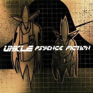 Unkle альбом Psyence Fiction