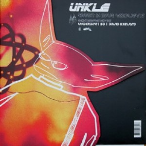 Unkle альбом Rabbit in Your Headlights