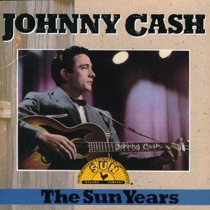 Johnny Cash альбом The Sun Years