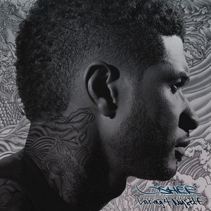 Usher альбом Looking 4 Myself