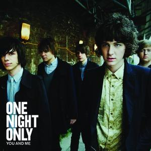 One Night Only альбом You and Me (3 track bundle)