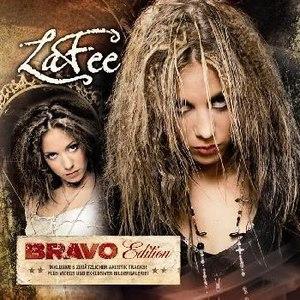 Lafee альбом LaFee (Bravo Edition)